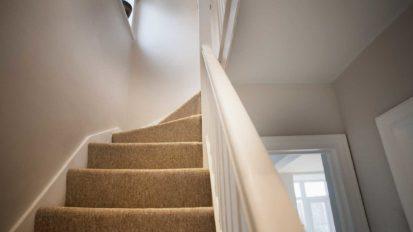 Traprenovatie sfeerbeeld vloerendirect