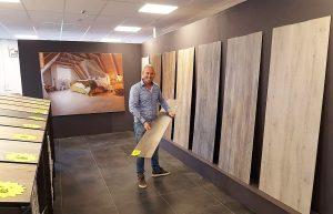 Montage en onderhoud nieuwe vloer - Vloerendirect Enkhuizen