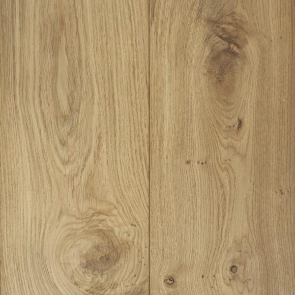 Houten vloer aanbieding - Eiken Rustiek Naturel