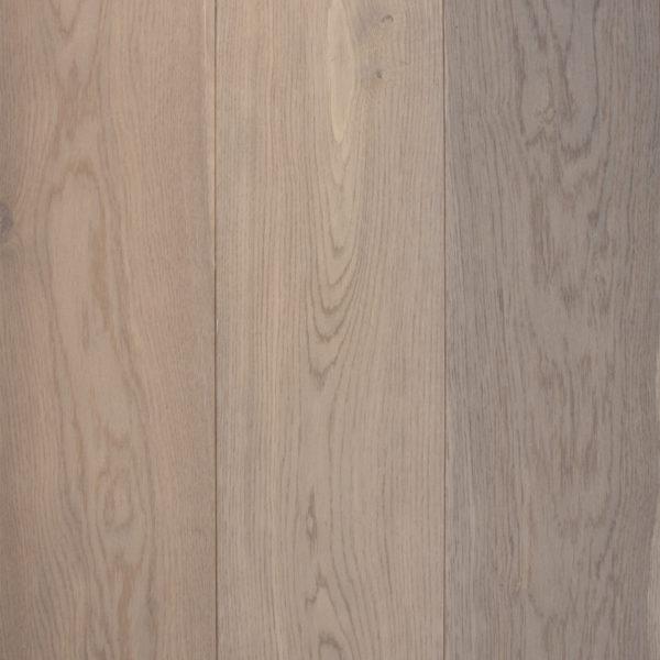 Houten vloer aanbieding - Wit-gerookt