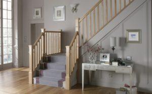 Traprenovatie met tapijt - Vloerendirect