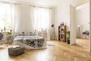 Visgraat PVC vloer - Vloerendirect